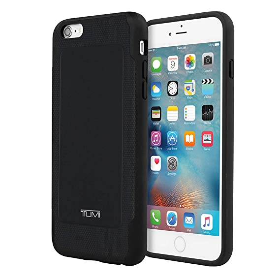 amazon com tumi leather co mold case for iphone 6 6s full grain