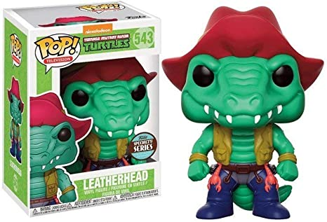Amazon.com: Funko POP!Teenage Mutant Ninja Turtles ...