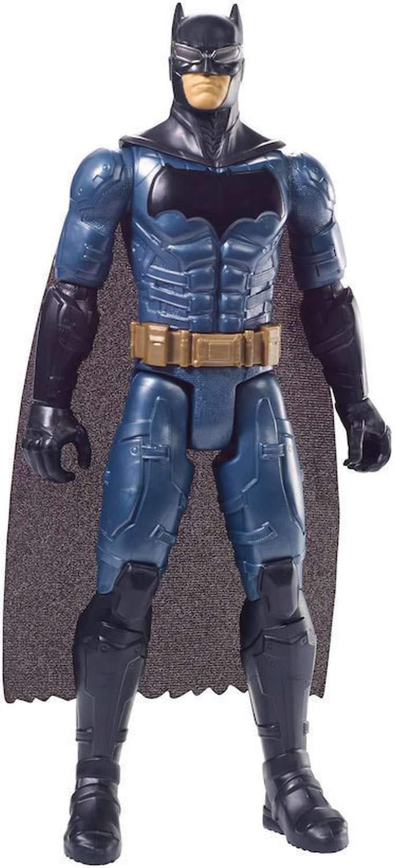 Doomsday Figures DC Justice League Superman Vs 2 Pack Mattel FNP74