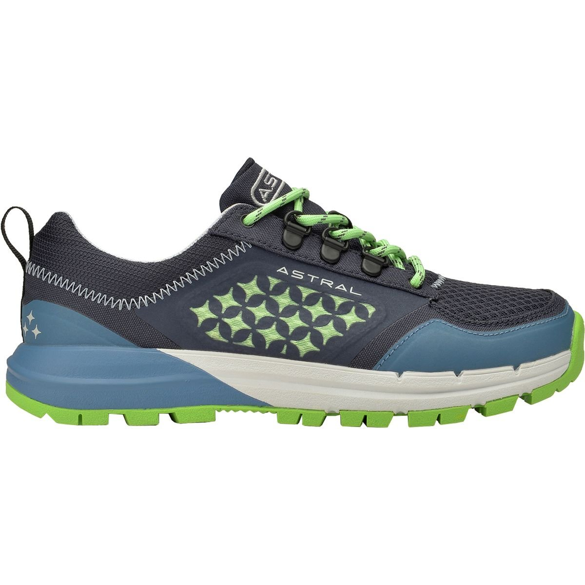 Astral Tr1 Trek Water Shoe - Women's Deep Water Navy, 7.0 by Astral