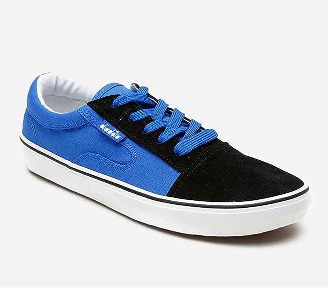 Diadora – Zapatillas Deportivas para Hombre Mujer Niño Sport Running Tenis Correr Ventura Azul Size: 36: Amazon.es: Zapatos y complementos