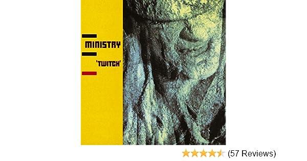 ministry twitch amazon com music
