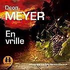 En vrille (Benny Griessel 7)   Livre audio Auteur(s) : Deon Meyer Narrateur(s) : Éric Herson Macarel