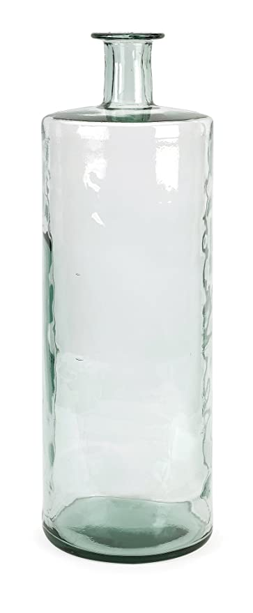 Amazon Imax 84512 Vettriano Oversized Tall Recycled Glass