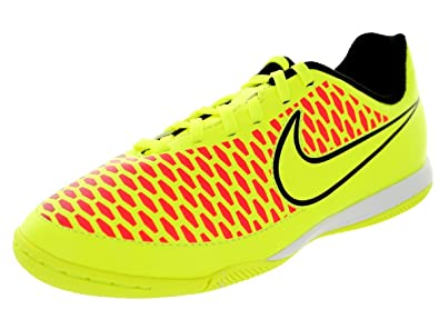 online retailer 34dcc 37de0 MAGISTA ONDA IC JR JAU - Chaussures Futsal Garçon Nike  Amazon.fr  Sports  et Loisirs
