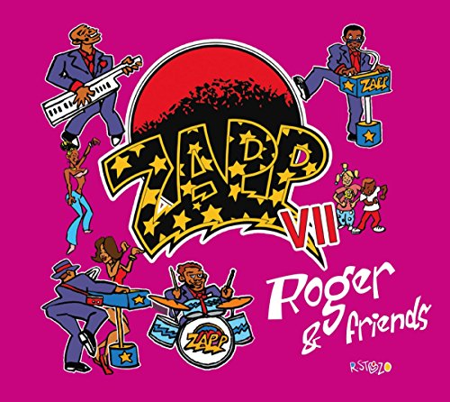 Zapp VII: Roger & Friends for sale  Delivered anywhere in USA