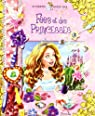 Le grand guide des Fées et des Princesses par Piccolia