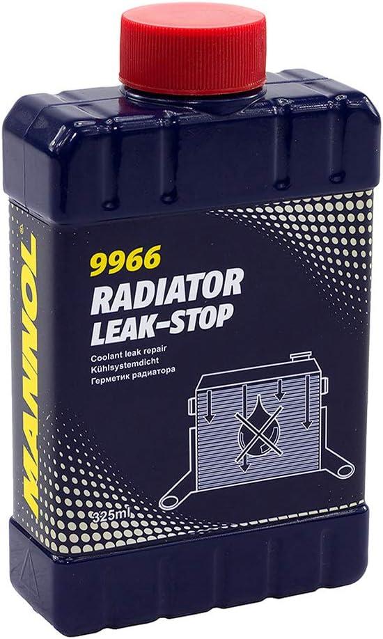 Mannol 9966 Radiator Leak Stop 325ml Auto