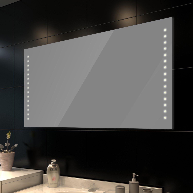 100 * 60 Bricok Specchio da Bagno con LUCI LED New 2017 ARREDO