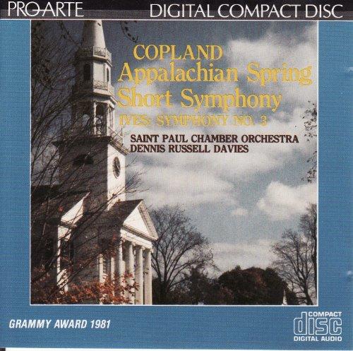 copland-appalachian-spring-short-symphony-ives-symphony-no-3