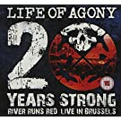 20 Years Strong: River Runs Red Live in Brussels