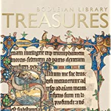Bodleian Library Treasures