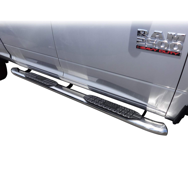 Westin 21-53560 Pro Traxx 5 Oval Step Bar