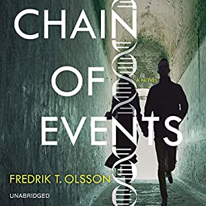 Chain of Events Audiobook