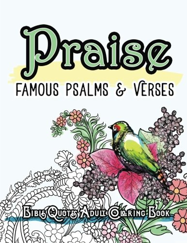 Praise Colouring Relaxation Mindfulness Devotions product image