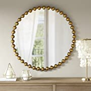 MADISON PARK SIGNATURE Marlowe Decor Mirror, Gold
