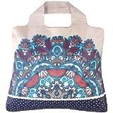 Envirosax Rolling Stone Bag 2 Reusable Folding Eco Shopping bag