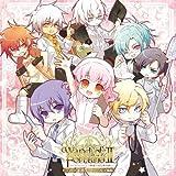 WAND OF FORTUNE 2 -JIKU NI SHIZUMU MOKUSHIROKU- DRAMA CD KANGEI MILS CREA BYOIN by Game Music (2012-05-23)