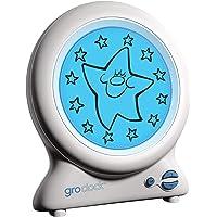 Gro-Clock Sleep Trainer White, 0.65 kilogram