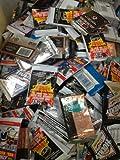 NHL Hockey (100) Cards in Sealed Wax Packs Upper