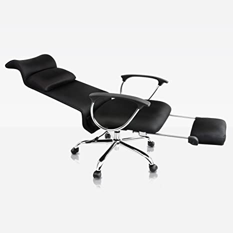 Bürosessel mit liegefunktion  Office Marshal Prato Chair with Reclining Function | with Headrest ...