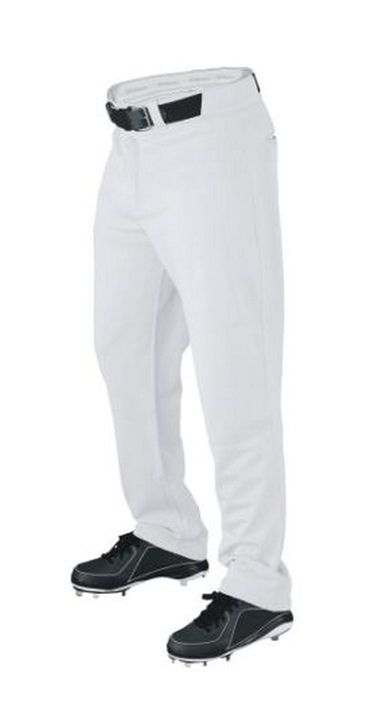 ウィルソンBoy 's Pro t3リラックスフィットワープパンツ野球ユースパンツチームホワイト、YXL ) B07BHR7LQB
