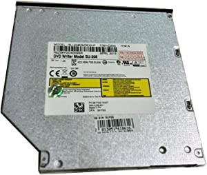 Toshiba Samsung SU-208 Super Ultra Slim Internal CD DVD Writer Drive For Laptop TSST