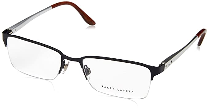 37749547c2e3 Amazon.com: Ralph Lauren Men's RL5089 Eyeglasses 54mm: Clothing