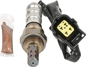 Bosch 15506 Oxygen Sensor, OE Fitment (Dodge, Jeep)