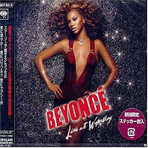 Beyoncé Deluxe Beyoncé: Live At Wembley (Bonus CD) Album