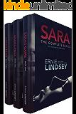 SARA: The Complete Series (The Sara Winthrop Thriller Series)