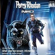 Die verlorenen Himmel (Perry Rhodan NEO 61) | Oliver Plaschka