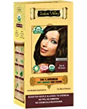 Indus Valley Halal Certified 100% Botanical 100% Organic Dark Brown Hair Colour