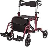 Amazon.com: Healthline – Andador de rodilla Scooter ...