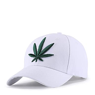 XINBONG 2019 New Summer Canada Weed Baseball Hats and Caps Men Women Golf Trucker Hat Gorras Beisbol Hats Caps Men at Amazon Mens Clothing store: