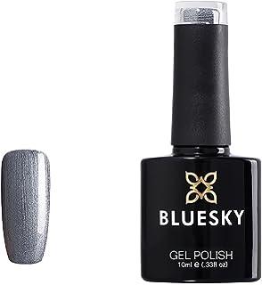 Bluesky Number A97 Gel Nail Polish, Pastel Blossom: Amazon co uk: Beauty