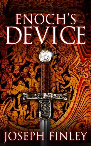 Enoch's Device by Joseph Finley ebook deal