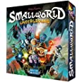 Smallworld Underground (English)