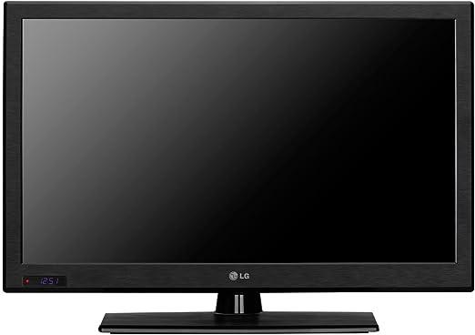 LG 22LT360C - Televisión LED de 22 Pulgadas, Color Negro: Amazon.es: Electrónica