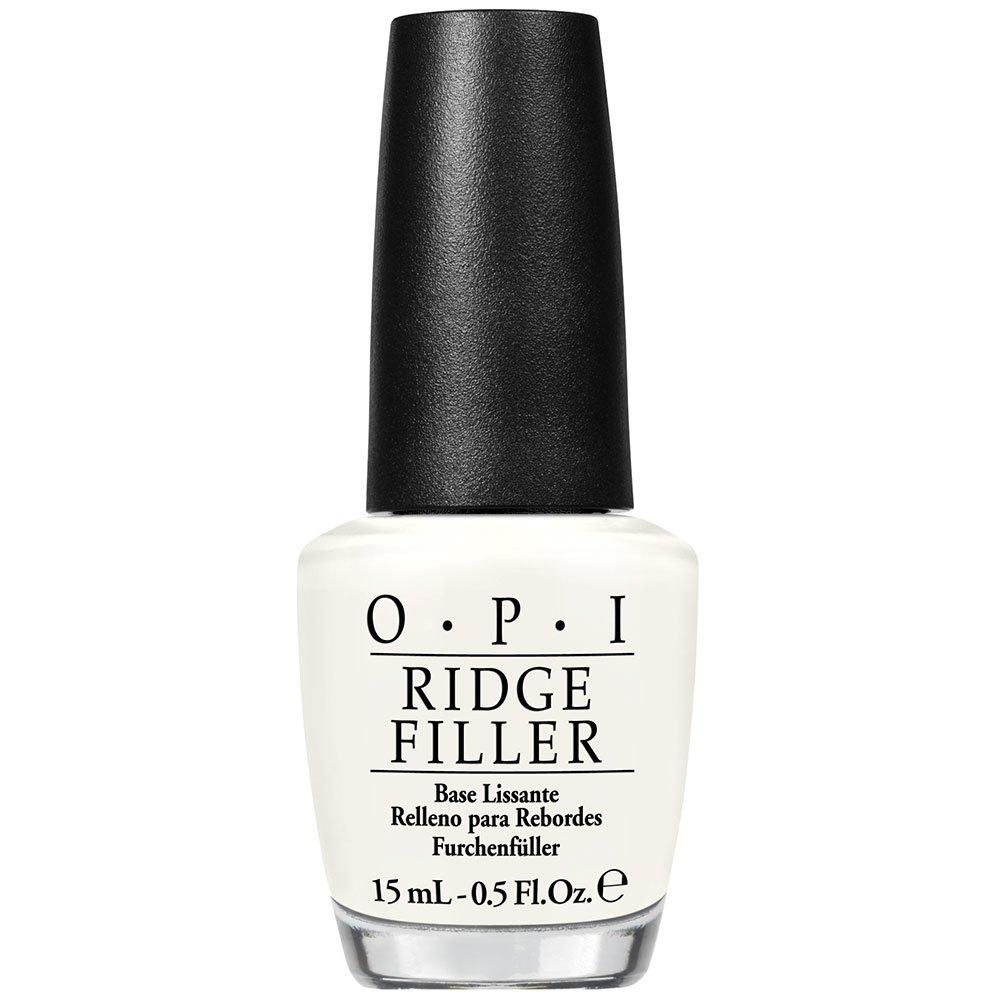 OPI Nail Lacquer Treatment, Ridge Filler: Premium Beauty