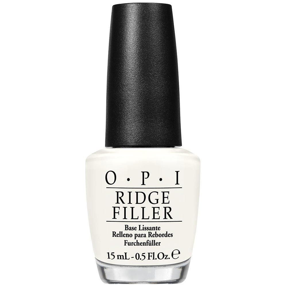 OPI Nail Lacquer Treatment, Ridge Filler by OPI