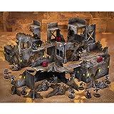 Mantic Games: Terrain Crate Ruined City