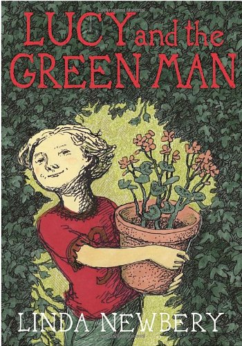 Lucy and the Green Man pdf