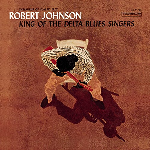 (King Of The Delta Blues Singers)