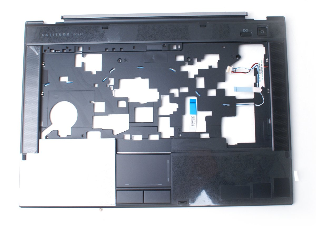 Input Devices Touch Pads Y42JK 0Y42JK ASSY,PLMRST,W/O-CSC,UP,E6410 ...