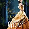 His Saving Grace: Regency Refuge, Book 1 Audiobook by Heather Gray Narrated by Emma Lysy