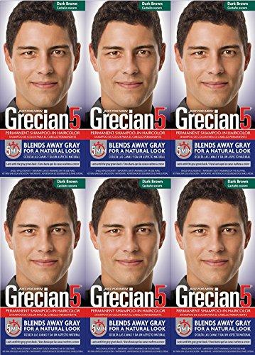 grecian hair dye - 4