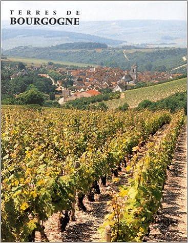 Terres de Bourgogne epub, pdf