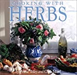 Cooking with Herbs, Emelie Tolley and Chris Mead, 0517571390