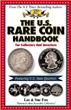 img - for The U.S. Rare Coin Handbook - Featuring State Quarters book / textbook / text book